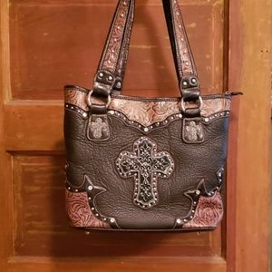 Brown, Countryroad purse